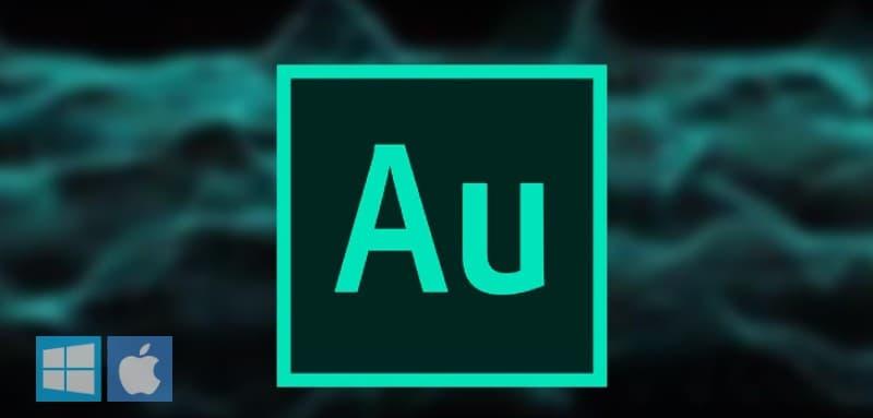 Adobe Audition CC 2020 13.0.3 WIN/MAC