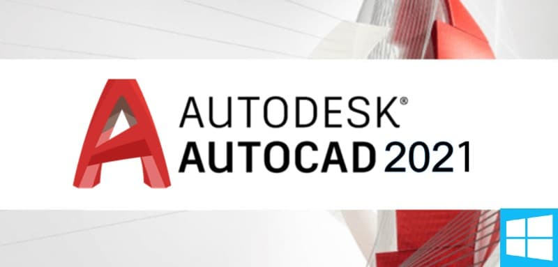 AutoCAD 2021 Multilenguaje (Español) full y 64 Bits Win