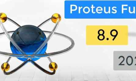 Proteus Professional 8.9 SP2 Build 28501 Final