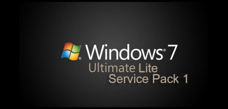 Descargar Windows 7 Lite (Ultimate)🥇 32 y 64 bits Mega