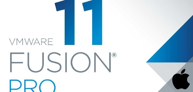 VMware Fusion Pro 11.5.6 [MAC]