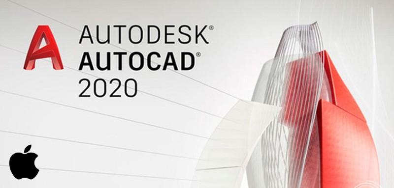 Descargar AutoCad 2020 para Mac – Full