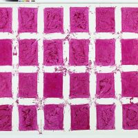 Simon Hantai : la concrétisation de l'abstraction