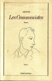 Aragon-Louis-Les-Communistes-Tome1-Livre-305272362_L