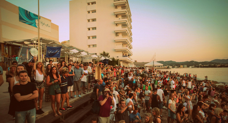 Cafe Del Mar 2014 Opening Dates Announced Ibiza Spotlight