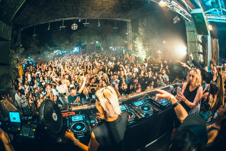 Release Your Inner Animal At The Zoo Project Ibiza Spotlight