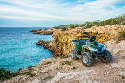 Quad & buggy excursions E Move Ibiza | Ibiza Spotlight