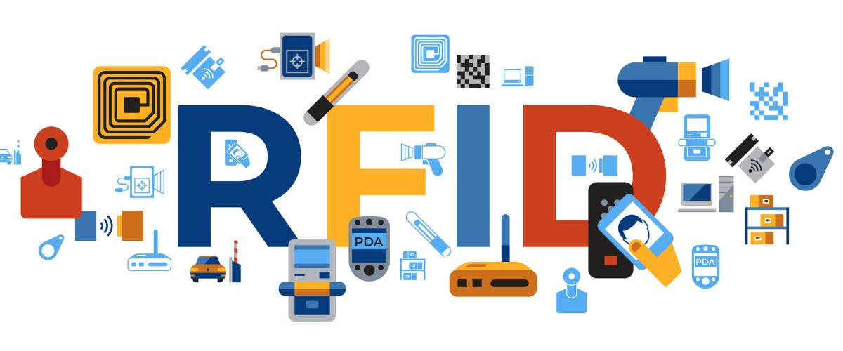 Applications for RFID in the new normal