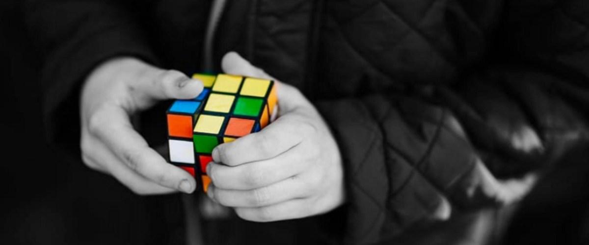 Solve your Rubik's Cube Challenge!