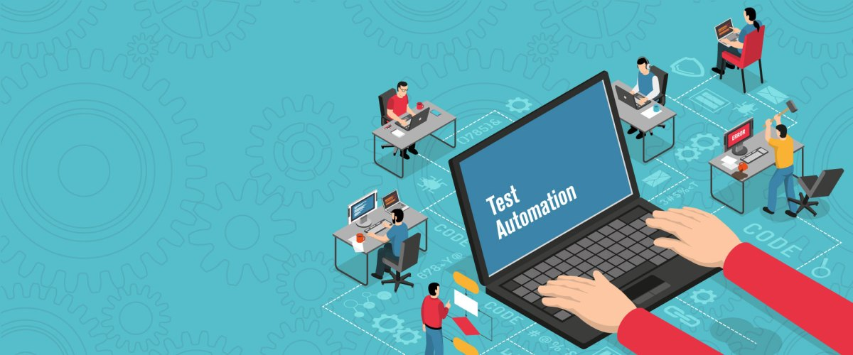 Codeless Test Automation with TestProject