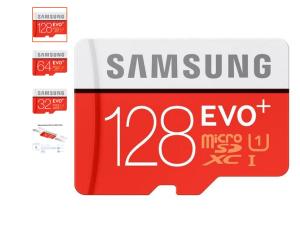 Samsung 128GB SD Card – Fake or Genuine?
