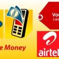 How To Buy Airtime With MTN Mobile Money or AirtelTigo Cash Or Vodafone Cash