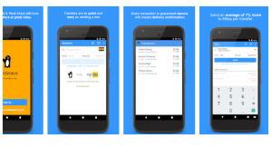 Send Mobile Money to Ghana, Nigeria & Kenya With Wave Money Transfer