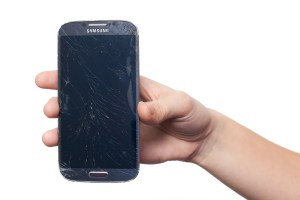 How to Extract Data from Broken Samsung Galaxy Smartphones