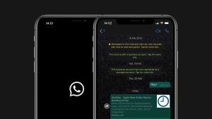 WhatsApp Dark Mode, How to Enable on iOS and Android