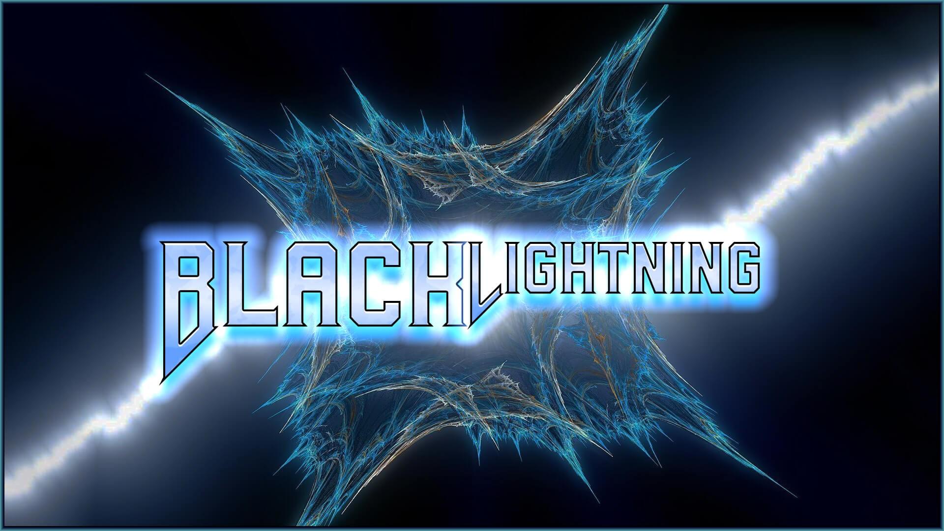 How to install Black Lightning for Kodi 17 Krypton or 18 Leia