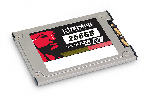 Kingston SSDNow V+ 180 Drive