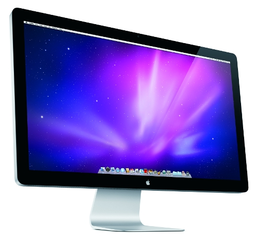 New Led cinema display