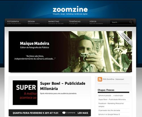 zoomzine