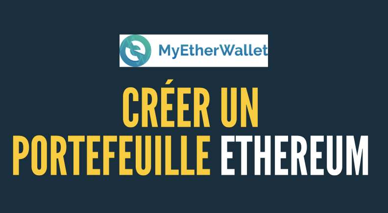 portefeuille ethereum
