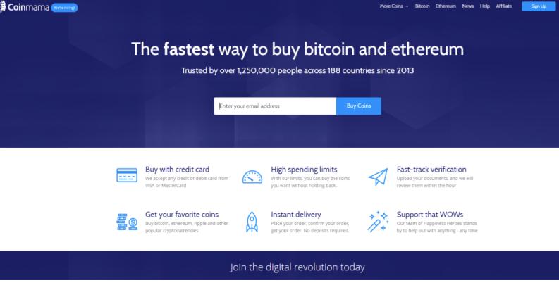 acheter bitcoin en afrique, tunisie, algérie, maroc