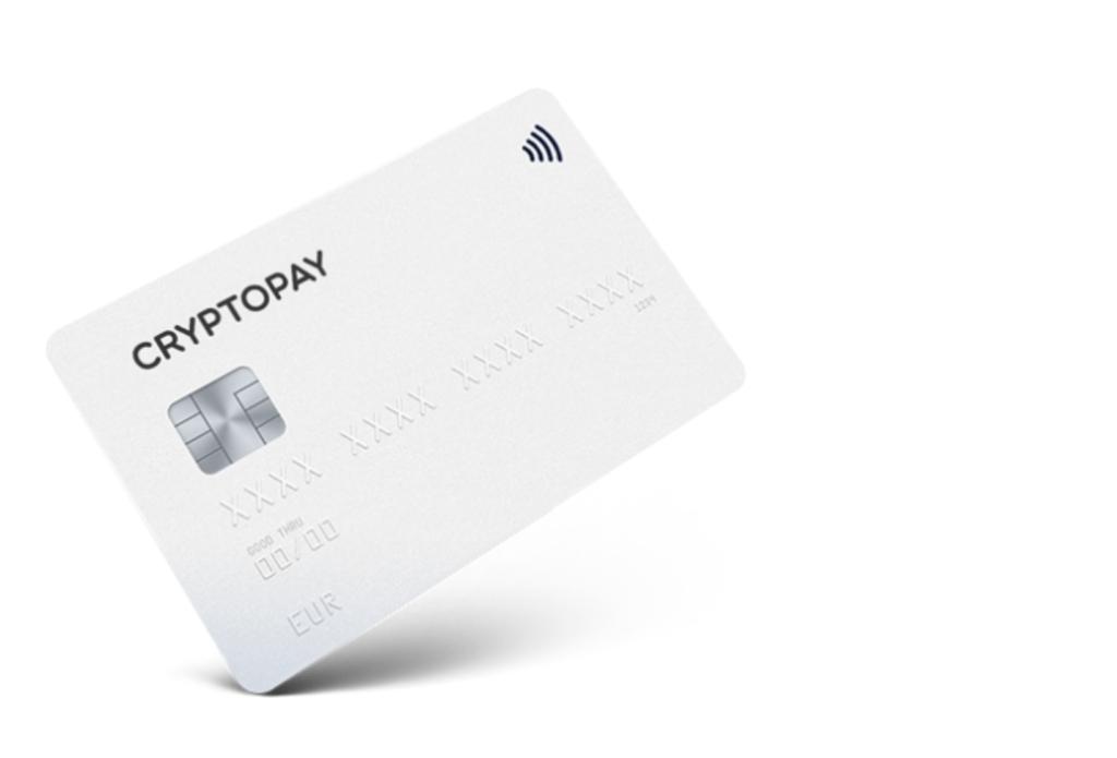carte cryptopay