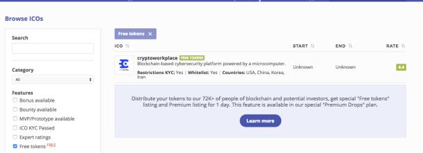 les bounty bitcoin