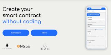 lancer ICO plateforme