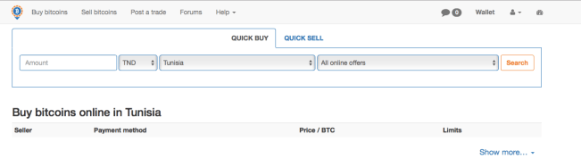 convertir ses bitcoins facilement