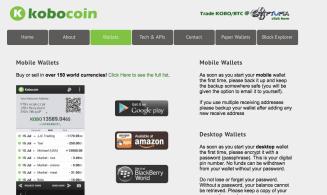 bitcoin africain