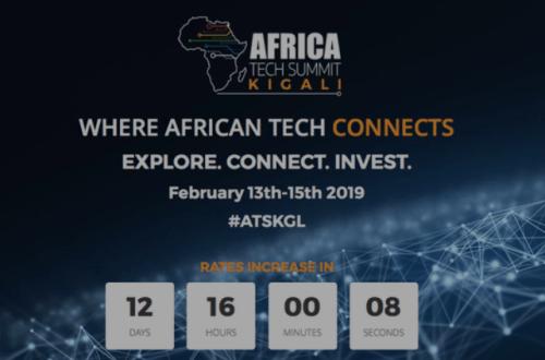 africa tech summit afrique