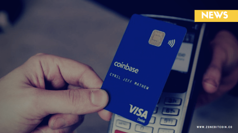 carte bancaire bitcoin coinbase
