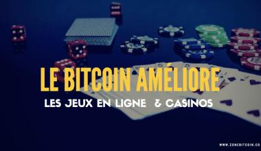 casinos en ligne bitcoins