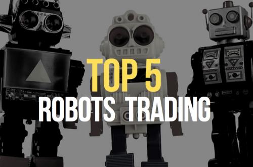 Top 5 des meilleurs robots trading crypto