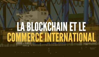 commerce international blockchain