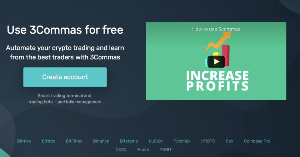 meilleur trading bot crypto