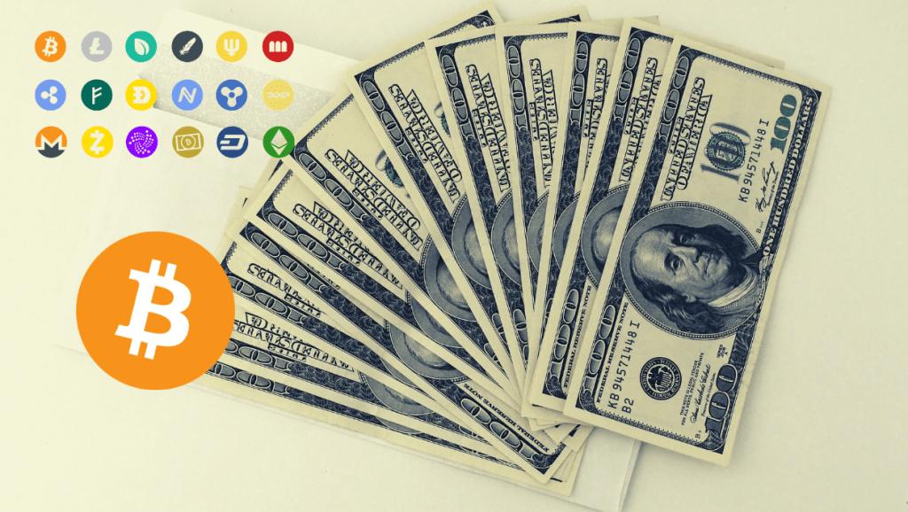 meilleurs moyens de gagner de largent avec la crypto-monnaie