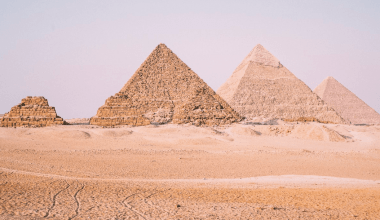 Bitcoin en egypte