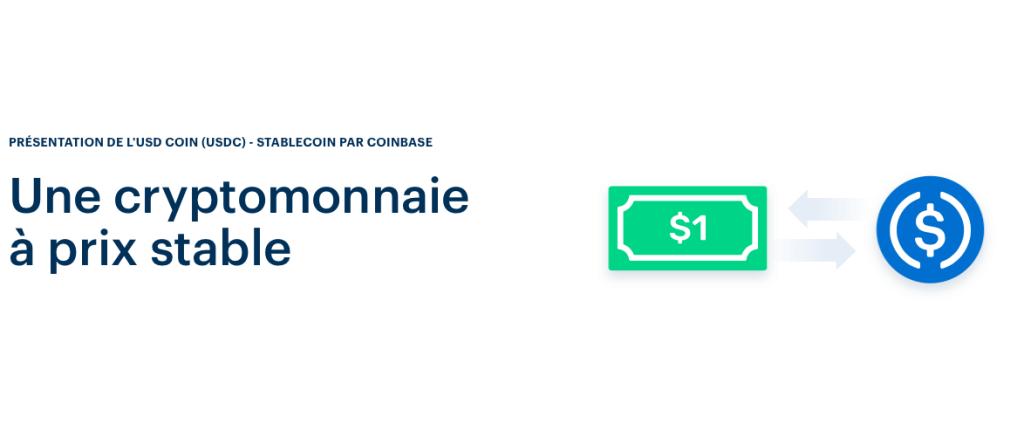 acheter stablecoin
