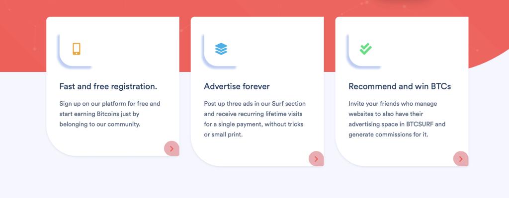 gagner bitcoin surfbtc