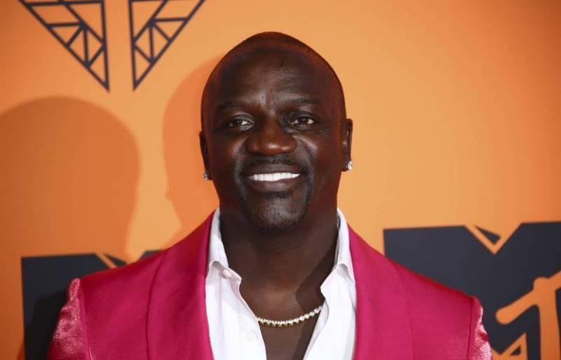 Akon crypto