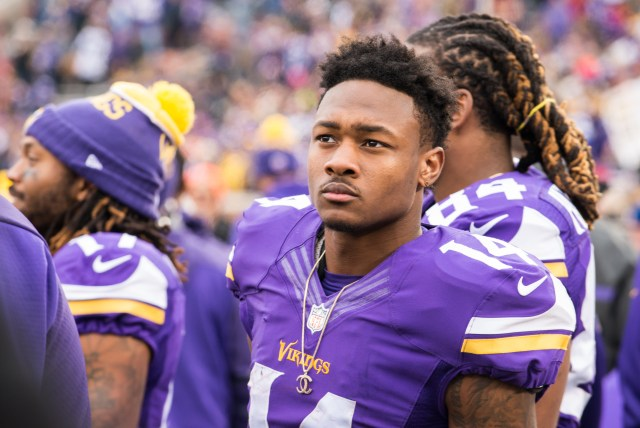 Diggs is looking to build off a breakout year last season. (Photo credit: Cumulus Media)