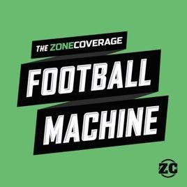 football machine podcast