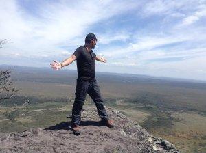Oser réaliser son rêve de voyage en Amérique du sud