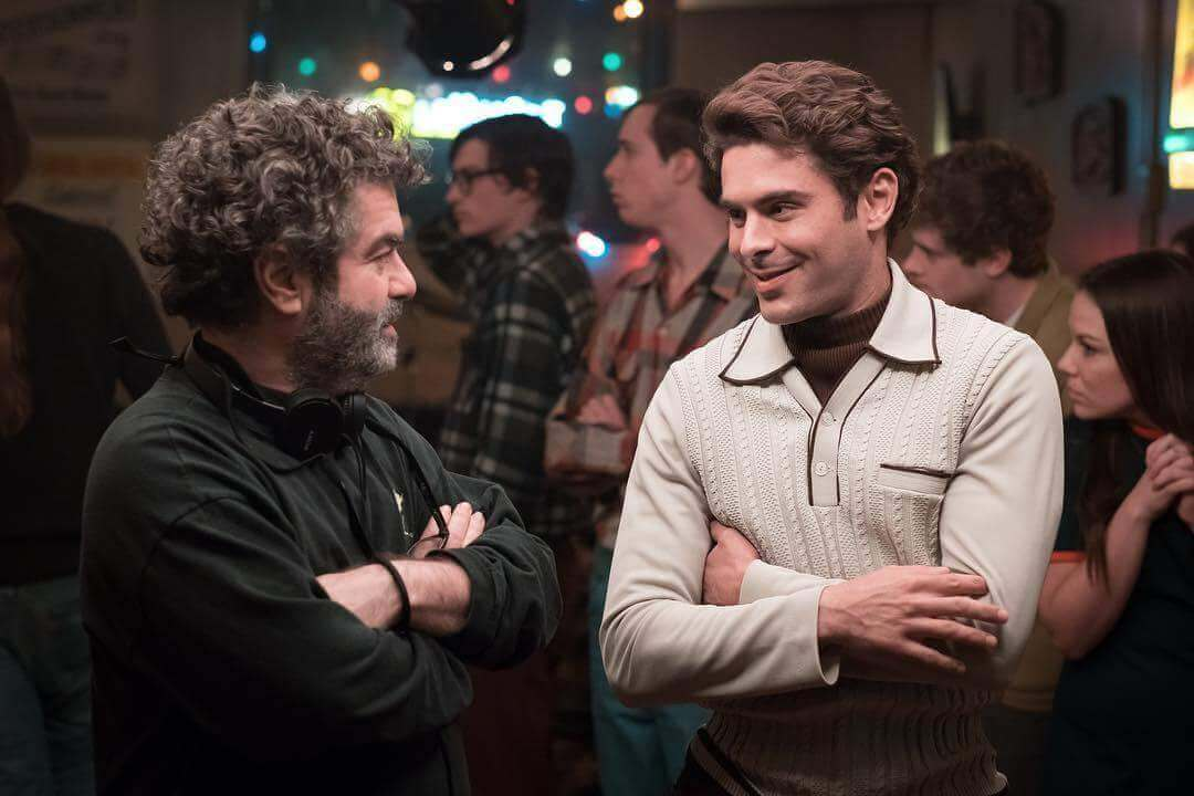 """Toda la información de """"Extremely Wicked, Shockingly Evil and Vile"""", la película sobre Ted Bundy de Netflix"""