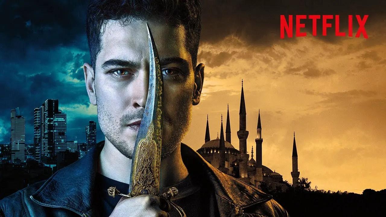Qué hay de nuevo en Netflix esta semana (del 22 al 28 de abril)
