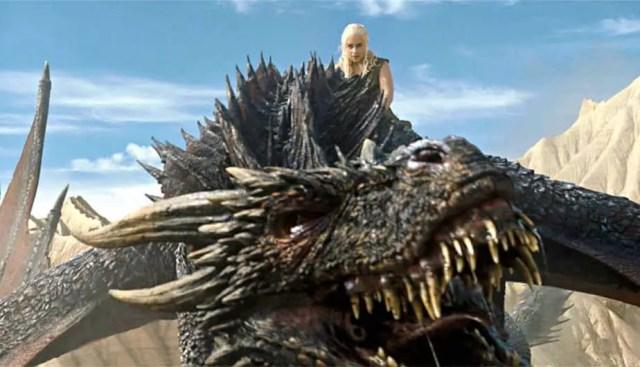 temporadas Game of Thrones en Netflix