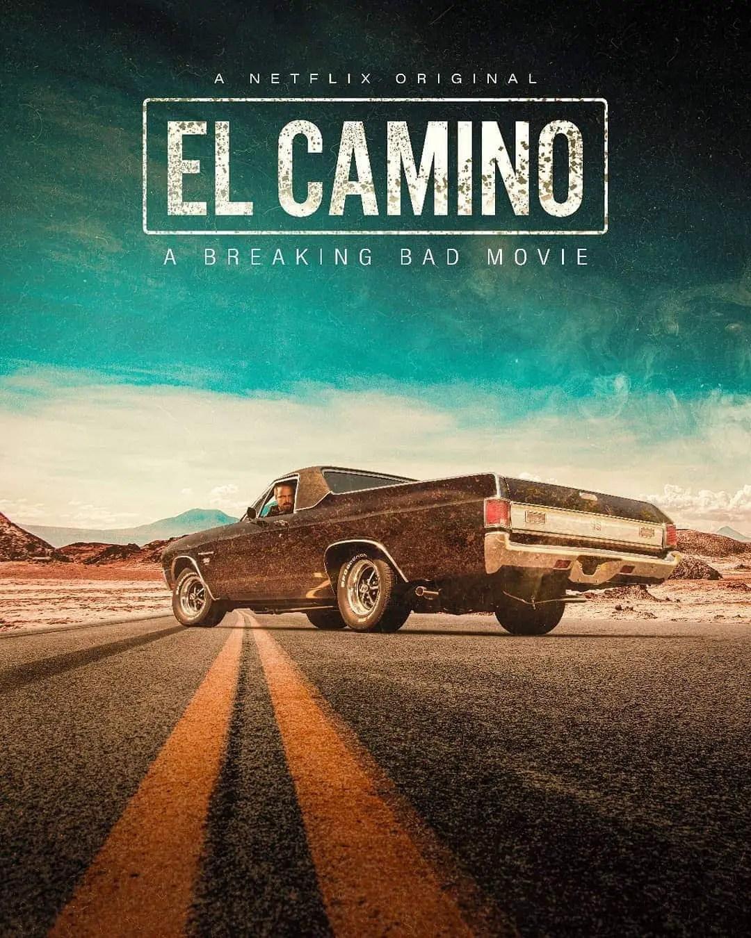 ¿Cuándo podré ver «El Camino: una película de Breaking Bad» en Netflix?