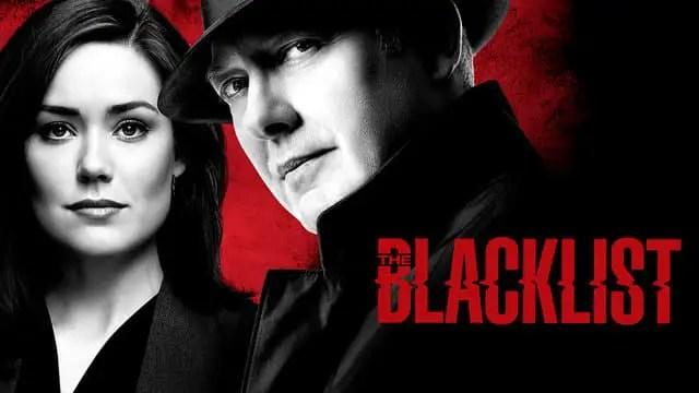 the blacklist temporada 7 netflix