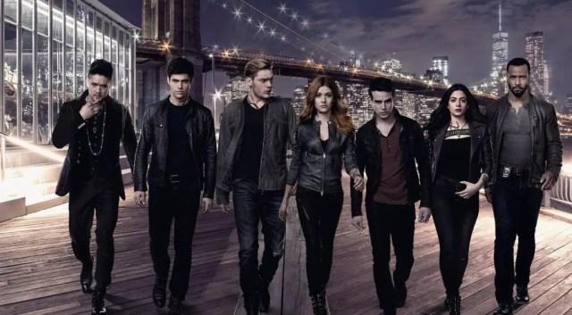 shadowhunters temporada 4